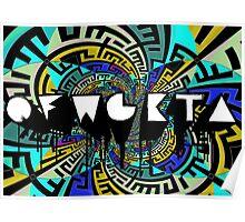 OFWGKTA Poster