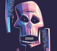 Exfoliate by Dean Gorissen