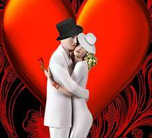¸¸.♥➷♥•*¨OH.. ONE LAST KISS VALENTINE ¸¸.♥➷♥•*¨ by ✿✿ Bonita ✿✿ ђєℓℓσ