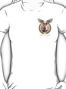 The Scissac Alliance [Small Logo] T-Shirt