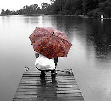 Rainy Days and Mondays by Wendy Mogul