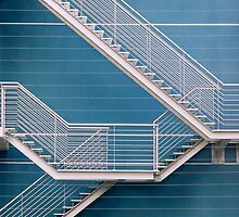 Geometries 2 by BrunoMGA