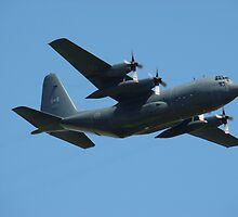 Military plane by Albert1000