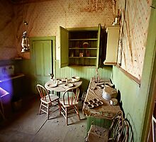 Bodie Ghosts by Mark Ramstead