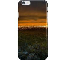 Valley of Lights iPhone Case/Skin