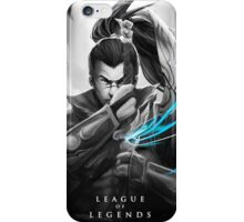 League of Legends - Yasuo iPhone Case/Skin