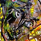 face....an emotional outburst by banrai