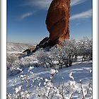 Red Rocks by Robert Mullner