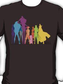 The Bestest Best Crew T-Shirt