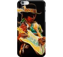 Jimi Hendrix iPhone Case/Skin