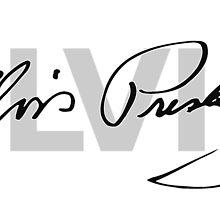 ELVIS signature by steadbrooke