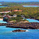 Little San Salvador Island by Mike Pesseackey (crimsontideguy)