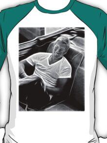 Richard Gere T-Shirt
