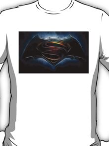 Batman v Superman - Dawn of Justice  T-Shirt