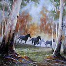 Wild Fury by eric shepherd
