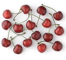 Cherries as a Healthy and Nutritious Fruit by etienjones