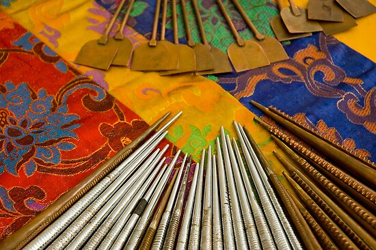 "Tools For The Mandala by Arthur ""Butch"" Petty"
