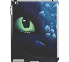 The New Alpha iPad Case/Skin