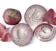 Red Onion as a Healthy and Nutritious Dietary Supplement  by etienjones