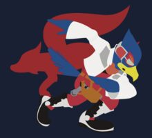 Super Smash Bros Falco T-Shirt