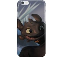 Look at me! iPhone Case/Skin