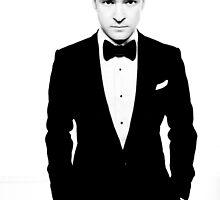 Justin Timberlake by mertocin