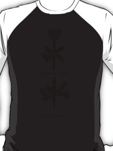 Depeche Mode : World Violation - Black T-Shirt