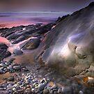 Pebble Dawn by Matt Hurrell
