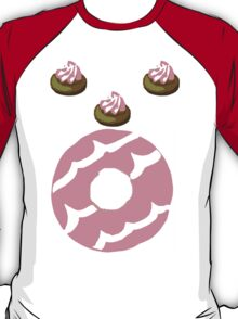 Iced Gems and Party Rings T-Shirt