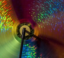Spinnning in the Wind by BLaskowsky