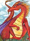 Sir Dragon by Wendy Crouch