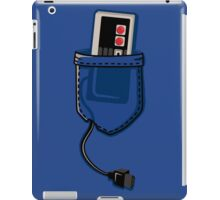 Pocket Player iPad Case/Skin