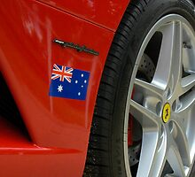Down Under Wheels by dagz