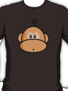Young rebel monkey II T-Shirt