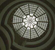 Guggenheim New York by 945ontwerp
