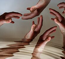 Helping Hand by rossco