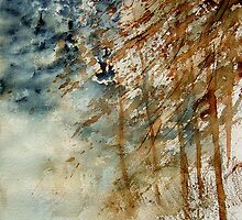 watercolor 060106 by calimero