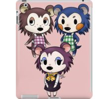 The Able Sisters iPad Case/Skin