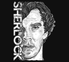 Sherlock - Benedict Cumberbatch Kids Clothes