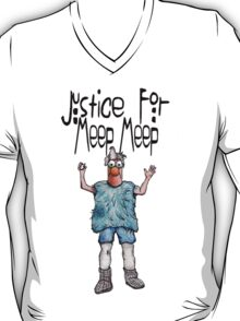 Justice for Meep Meep T-Shirt