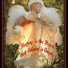 Believe in Angels by Cheri Perry