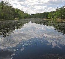 Spring Lake by RVogler