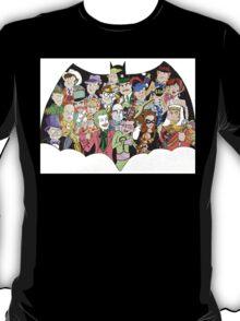 66 Rogues T-Shirt