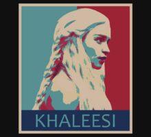 Game of Thrones - Khaleesi by emidoop