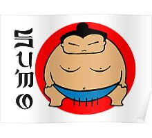 Sumo! Poster