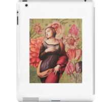 The Ascention of Saint Catharine of Alexandria iPad Case/Skin