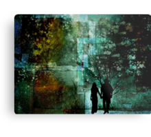 Moments in Time  Metal Print