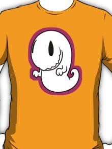 Ghost Dinosaur T-Shirt