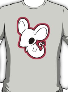Ghost Mouse T-Shirt