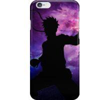 Nebula Naruto Uzumaki iPhone Case/Skin
